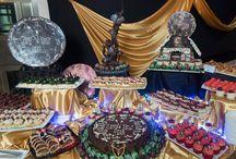 2017 New Year Celebration in Desire Riviera Maya Resort