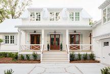 Utvendig terrasse