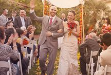 Palm Springs Wedding With Alison Ulshoffer Events