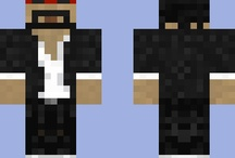 Famous Minecrafters