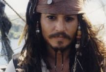   ch: jack sparrow   / character aesthetics · pirates of the caribbean /