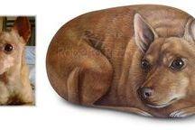 ritratti animali su commissione