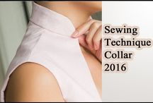 Sewing technic