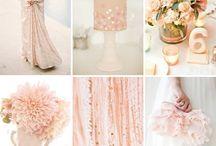 Blush & Ivory Wedding Inspiration