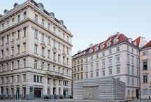 Austria / Vienna, Linz, Mauthausen