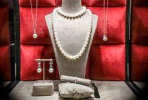 Gioielleria Banchetti showroom