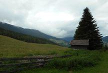 Alpenüberquerung E5 / Eine außergewöhnliche 6 tägige Klassenfahrt (Wanderung) von Zams in Österreich über die Alpen nach Bozen in Italien, mit anschließendem 4 tägigen Camping am Gardasee in Riva del Garda.                                                                                  (Die Fotos sind alle selbst geschossen worden)