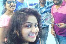 MarketOne India badminton outing