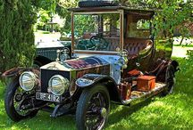 Vintage/Classic Cars / beautiful car designs