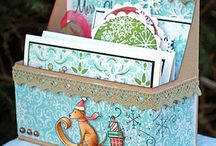 Card Making / by Scrapbook Expo