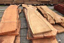 Local timber merchants