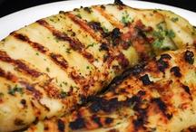Thai parsley salard