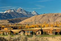 New Listings / Homes for Sale in Jackson Hole, Wyoming
