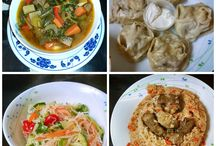 Nom Nom in New York / Places I want to eat at! :D / by Tony Choi MK