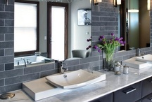 Bathroom Ideas / by Donna Westbrook Branham