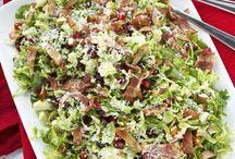 Salads& food