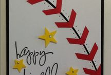 Cards for Kids and Guys / by Amy Schultz
