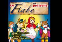 Fiabe e Tutorial Per Bambini / Fiabe, Favole e Bellissimi Tutorial per bambini. Semplici e divertenti.