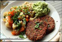 Vegetarisk mat er mer enn bare gress...