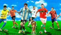 World Cup / Here are the top 10 players to watch at Brazil World Cup 2014: