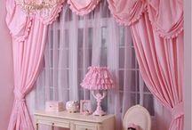 Powder Pink Paradise