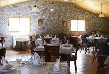 GASTRONOMIA / Que puede tu paladar disfrutar en nuestras instalaciones o restaurantes cerca de nosotros