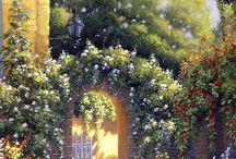 Окна, двери и арки (Windows, Doors & )