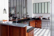 Arredamento d'interni cucine