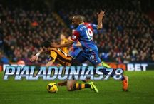 Prediksi Skor Bola Hull City vs Crystal Palace