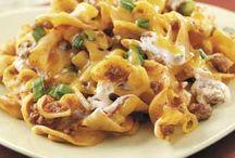 Macaroni / Κουζινα