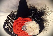 Hats & Headbands {AmberSimmons.com}