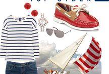 Sailing !