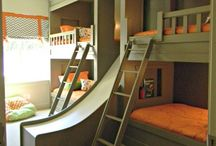 Kids Room / Slide