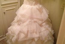 widding dress
