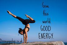 Yogainspiration