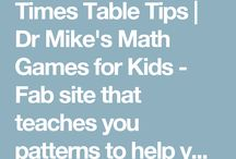 Maths for Y2