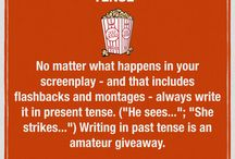 General Writing Tips.