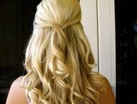 Hair Do! / by Kacie 'Jackson' Miller