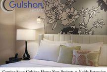 Gulshan Homz Projects