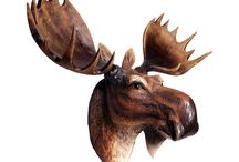 My Moose / by Tina Suwalski
