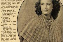 Knit & Crochet | Vintage