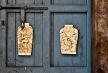 doors / by Swati Rao