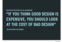 Quotes About Design / by Kyle Reder