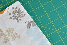 Sewing / by Vicki Uhlman