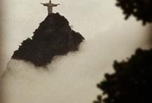 Brasil / by Julian Puckett