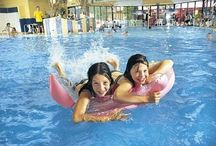 Holiday Parks / Great holiday parks from around the UK and in Europe.