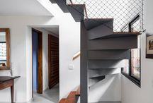 Stairs / Schody, schodiste