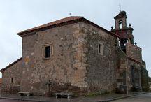 Iglesia de Santa Eufemia / Románico de Zamora