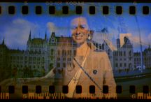 My lomography / the new world is sprocket rocket