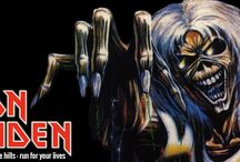 Iron Maiden / Check out our latest Iron Maiden merchandise selection including Iron Maiden t-shirts, posters, gifts, glassware, and more.